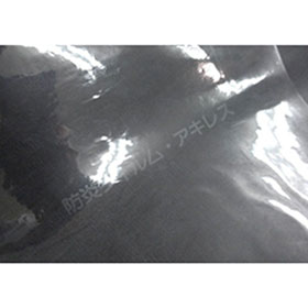 飛沫感染対策用 透明防炎フィルム
